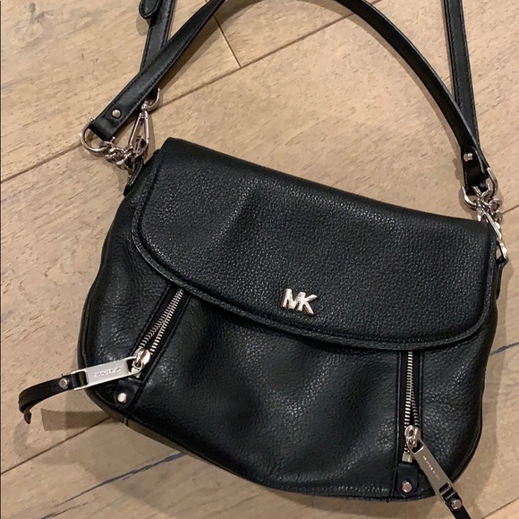 Michael Kors Bedford Legacy cross body bag